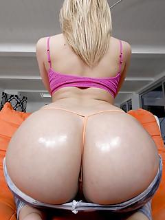 Big Bubble Ass Pics